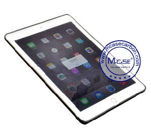 Best Quality OEM Design Carbon Fiber Back Case for iPad Air 2 pictures & photos