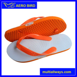 Beach Casual Practical Promotion EVA Slippers for Gifts (15H001) pictures & photos