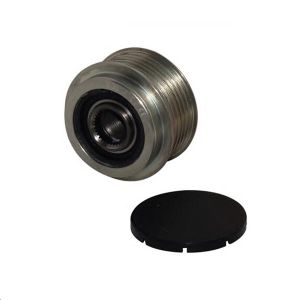 Overrunning Alternator Pulley Use for Hyundai Sonata 535013510 37321-25201 3732125201