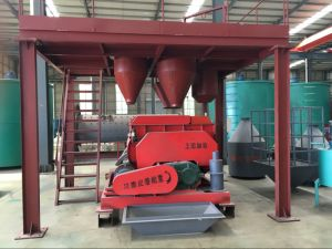 Autoclaved Aerated Concrete AAC Machine pictures & photos