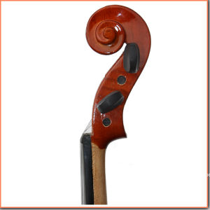 Artful Flame Violin for Student Model pictures & photos