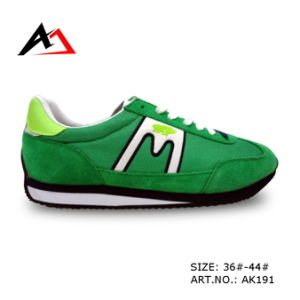 Leisure Shoes Comefor Stree Walking Boots for Men (AK191) pictures & photos