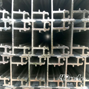 Aluminum Extrusion/Aluminium Profile Roughly Square Shape pictures & photos