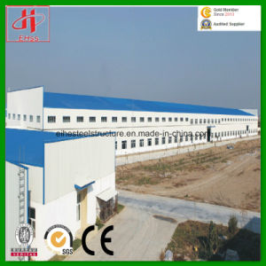Prefabricated Workshop Drawing Design pictures & photos