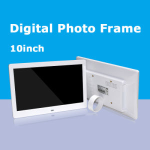 New Photo Frame 10 Inch Digital Picture Frame 106 (TF-6030) pictures & photos