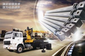 XCMG Original Manufacturer Truck-Mounted Crane Cylinder (customizable) pictures & photos