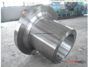 20mnmo Forged /Forging Cylinder pictures & photos