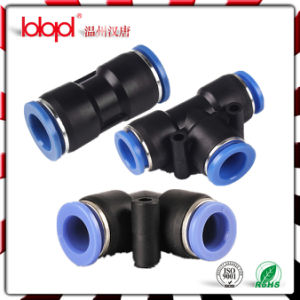 Elbow, Tee, Coupler, Union Plastic Fittings /Pipe Fittings pictures & photos