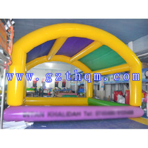 Inflatable Pool for Outdoor Children′s Amusement pictures & photos