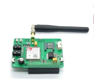 GSM GPRS Communication Module Development Board (SIM800 KIT)