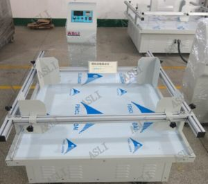 Transportation Vibration Simulation Testing Machine/Lab Test Equipment pictures & photos