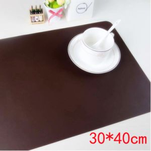 New Design Heat-Resistant Kitchen Silicone Table Mat pictures & photos