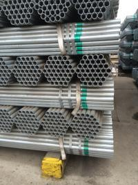 Round Galvanized Steel Pipe Build Green House for Fruit/Vegetable pictures & photos