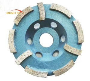 Abrasive Diamond Cutting Toos Grinding Wheel pictures & photos