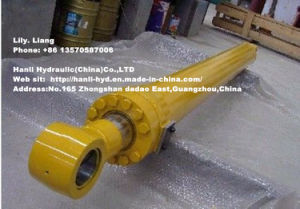 Hydraulic Diesel Engine Oil Cylinder for Kato Excavator