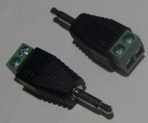 CCTV Connector pictures & photos