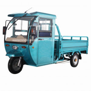 Threel Wheel Electric Tricycle for Rickshaw pictures & photos