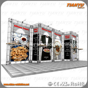 Tian Yu Exhibition Display Truss pictures & photos