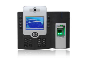Fingerprint Access Control and Time Attendance with GPRS (TFT800/GPRS) pictures & photos