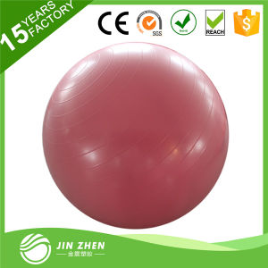 Colorful PVC Eco-Friendly Gym Ball for Body Fitness pictures & photos
