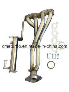 Manifold 06-11 for Honda for Civic Si Fa5 Fg2 2.0L K20z3 Race Header Tri-Y pictures & photos