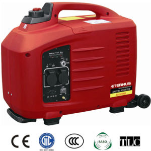 2.6kw Recoil Start Generator for Complex (SF2000) pictures & photos