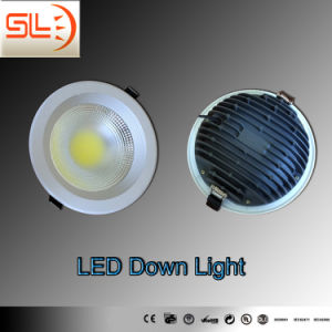 Super Slim 15W LED Downlight with CE EMC pictures & photos