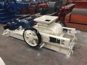 Large Capacity Double Roller Crusher, Coal Crusher with Ce pictures & photos