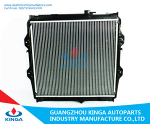 Cooling Aluminum for Toyota Vzn10#/11#/13# 88-95 at Auto Radiator pictures & photos