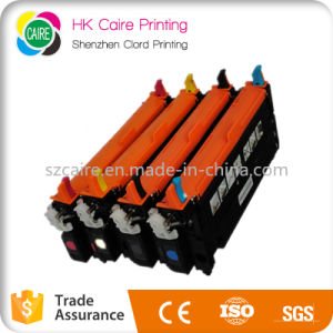 Compatible Color Toner Cartridge for Epson C13S051161/60/59/58 C2800/C3800 pictures & photos