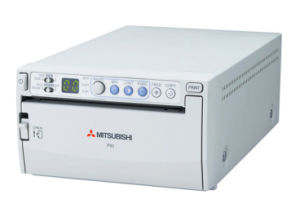 Hospital Mitsubishi Video Thermal Printer for Ultrasound (P93) pictures & photos