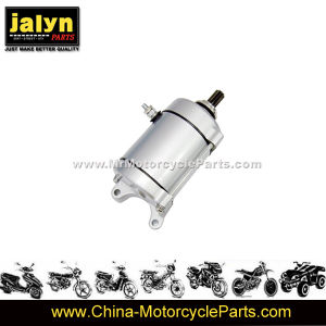 Motorcycle Starter Motor for Titan99 Motorcycle Electric Parts pictures & photos