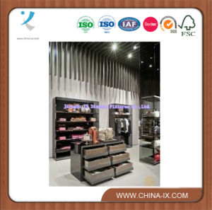 Usefull Clothes Store Display for Retail Shop Fixture pictures & photos