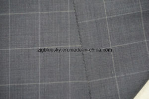 Twiil & Tweed Wool Fabric for Suit pictures & photos