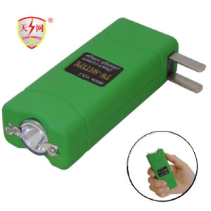 Mini Stun Guns LED Flashlight Rechargeable Alternative to Taser pictures & photos