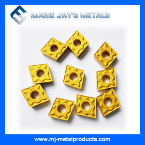 Hot Sale CNC Cutting Inserts pictures & photos