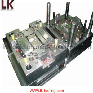 Plastic Mould with High Precision Tool for Plastic Injection Molding pictures & photos