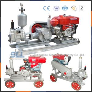 Hose Squeeze Grouting Pump/Grouting Injecion Pump pictures & photos