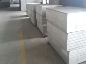 Magnesium Alloy Slabs Plates pictures & photos