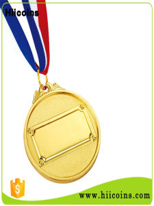 Manufacturer of Custom Badge Medal Award School Sports Logo Sign pictures & photos
