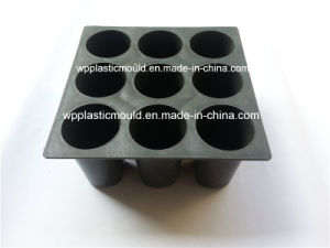 Reinforced Concrete Spacer Block Mould (DK106309-YL) for Building Construction pictures & photos