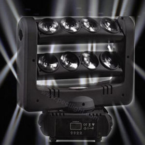 RGBW 4in1 LED Moving Head Beam Light pictures & photos