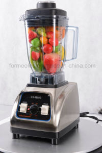 2.5L Commercial Blender Sand Ice Fruit Blender Juicer Grinder Mixer pictures & photos