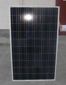 170W Poly Solar Panel, Professional Manufacturer From China, TUV Certificate! pictures & photos