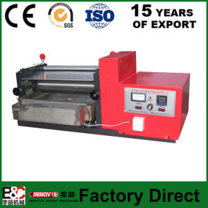 Rjs380 Hot Sale Paper Glue Machinery Carton Glue Machine pictures & photos