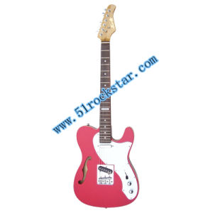 Electric Guitar Stl-F11 Basswood Body