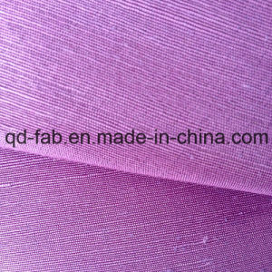 Hemp Silk Blended Light Fabric (QF13-0154) pictures & photos