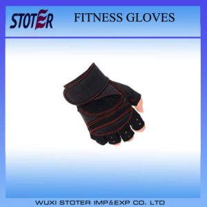 Anti-Slip Gym Sports Gloves Kids Sports Gloves Fitness Gloves pictures & photos