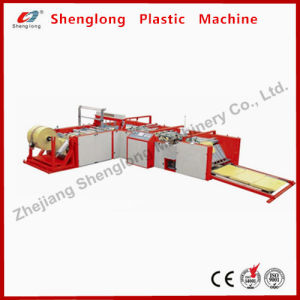 PP Woven Cutting and Sewing Machine (SL/SCD-1200*800) pictures & photos