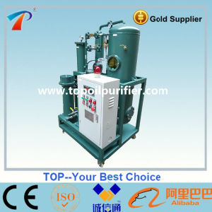 Vacuum Dehydration and Stainless Filtration Transformer Oil Treatment Machine pictures & photos